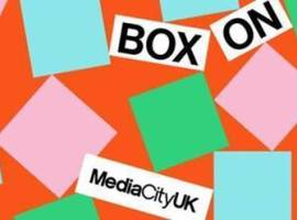 Mediacity's 'Box on the Docks' brings safe dining and public art together