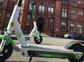 E-scooter trial to begin in Salford