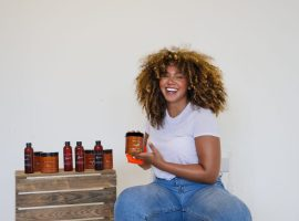 """""""We're not talking just a black square on the Instagram feed"""": Black-owned brand Jim + Henry arrives at The Dispensary"""