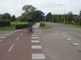 New fully designated walking and cycle route to be built in Salford