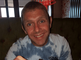 Christoper Wier (Provided by Greater Manchester Police)