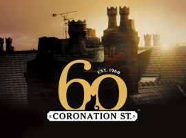 """""""Corrie was magnificent"""" – Celebrating 60 years of the cobbles with Scott Wright"""