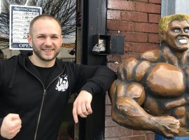 Adam Furdak: Owner of Vitamin Store Salford and Supplement Expert