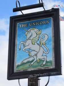 The Unicorn pub, Salford, which is set to be demolished for housing. Photo credit: Ian S - https://www.geograph.org.uk/photo/3057904