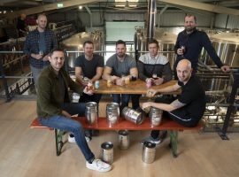 """""""There's so much appetite for it"""" – The three craft breweries in Salford get ready to serve beer indoors"""