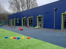 Springwood Primary School expansion plans move forwards