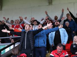 photo found on salford city fc twitter