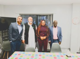 """""""We have all come together"""" – My Salford Our Home event will showcase African culture"""