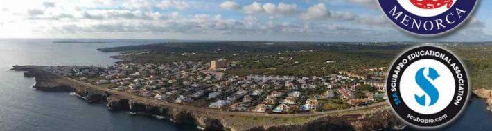 Bucear en la Reserva Marina Isla del Aire en Menorca con S'Algar Diving