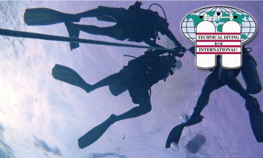 Go Beyond   Technical Diving with S'Algar   TDI