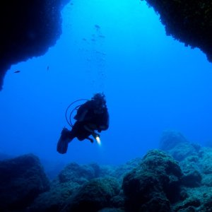 Advanced PADI Courses