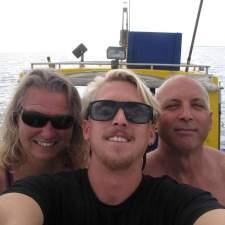 The Dive Team   Best scuba diving in Menorca, S'Algar