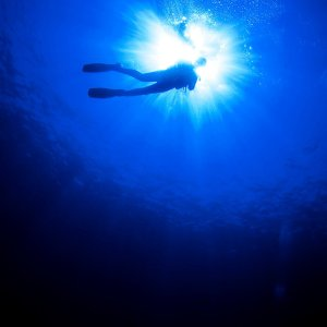 PADI Deep Diver Speciality Course | S'Algar Diving Menorca