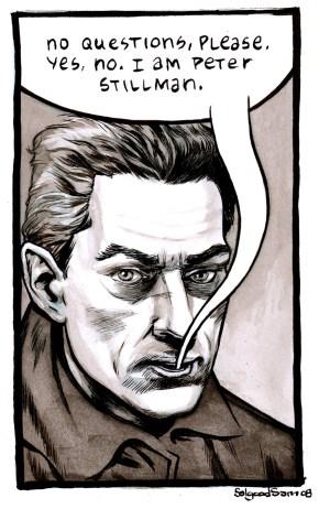 Tribute - Paul Auster [author]