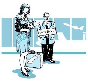 illustration - Mailorder brides