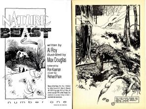 NatureOfTheBeastbook one - (2)