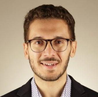 Murat Kurtcephe, Senior Software Engineer