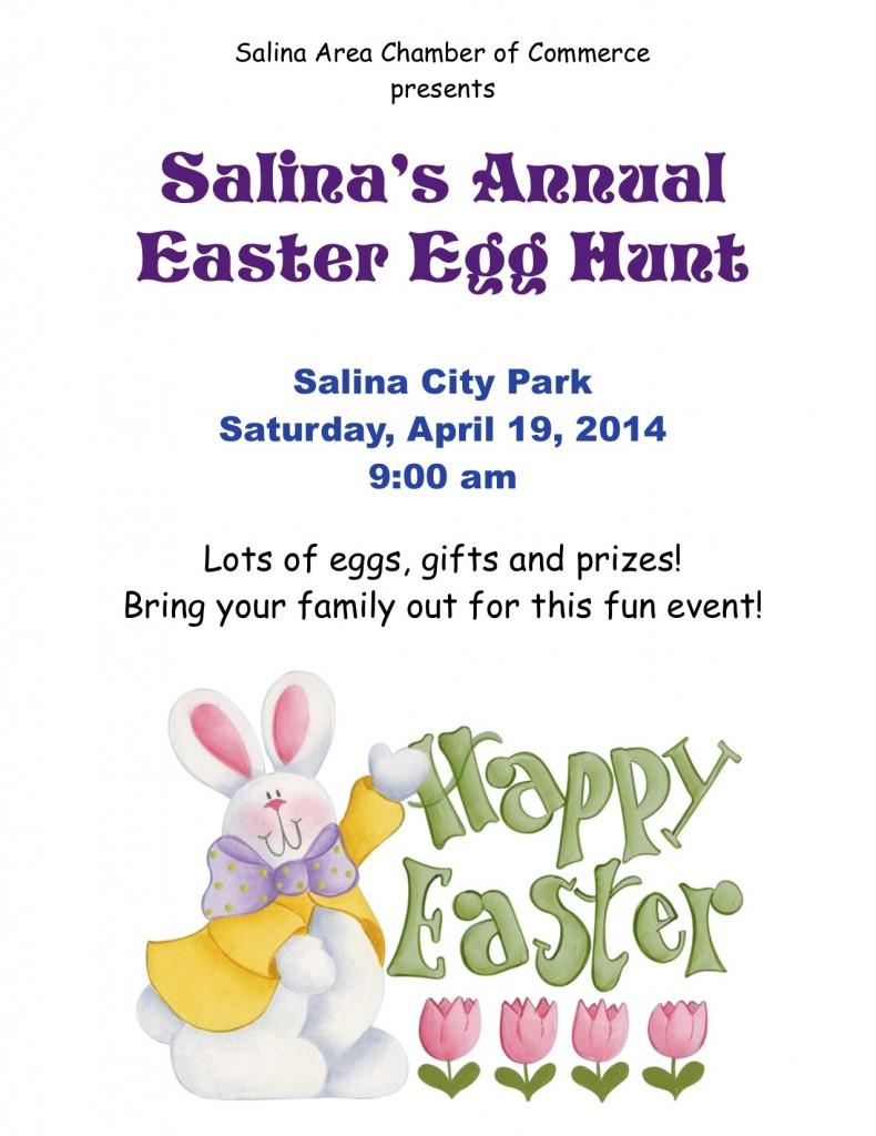 Salina Easter