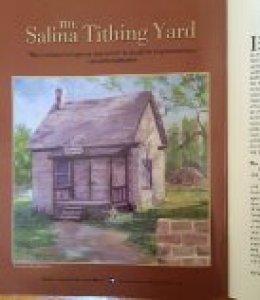 Salina, Utah featured in Pioneer Magazine