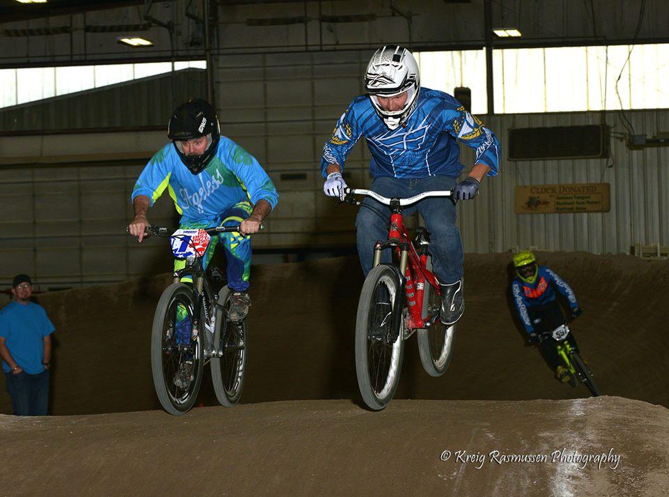 BMX Salina Utah