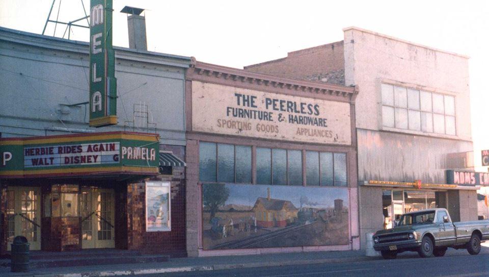 Pamela Theater