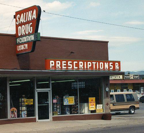 Salina Drug 2