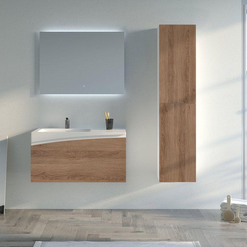 meuble salle de bain cagliari 900
