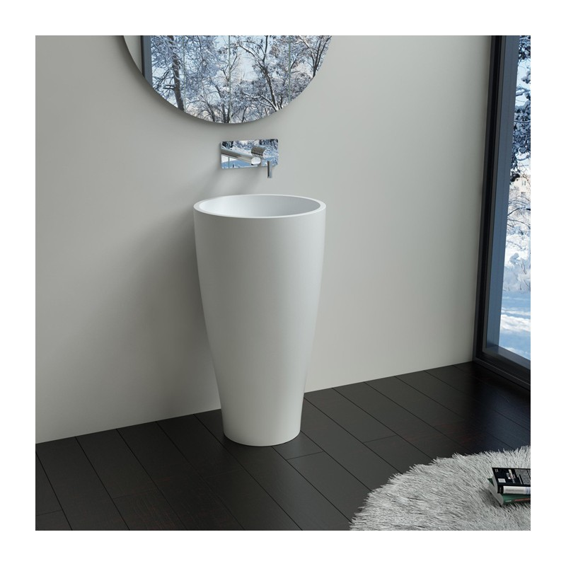 Vasque Colonne Design Lavabo Colonne Design Vasque Totem