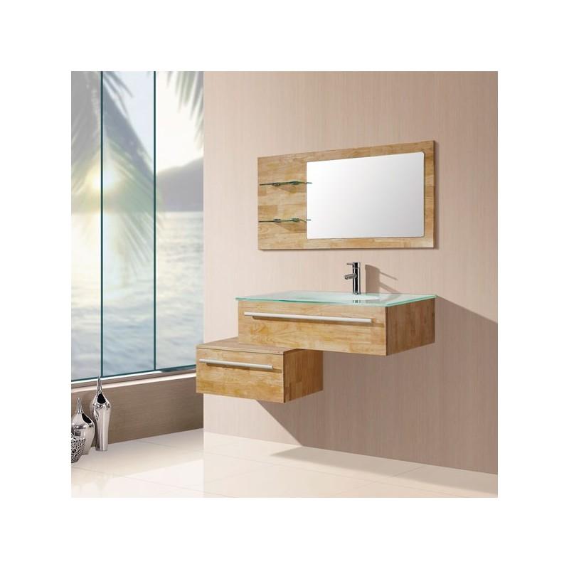 ensemble meuble et vasque a poser meuble avec vasque a poser scandinave dis9450sc salledebain com