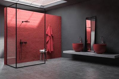 salle de bain avenue