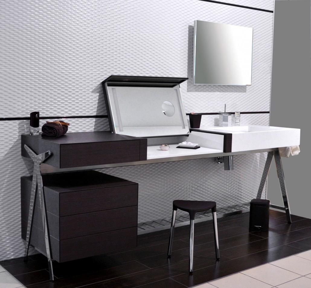 Mobilier Salle De Bains Maison Design