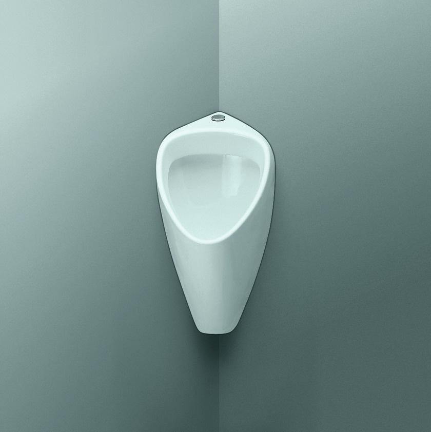 Urinoir D Angle