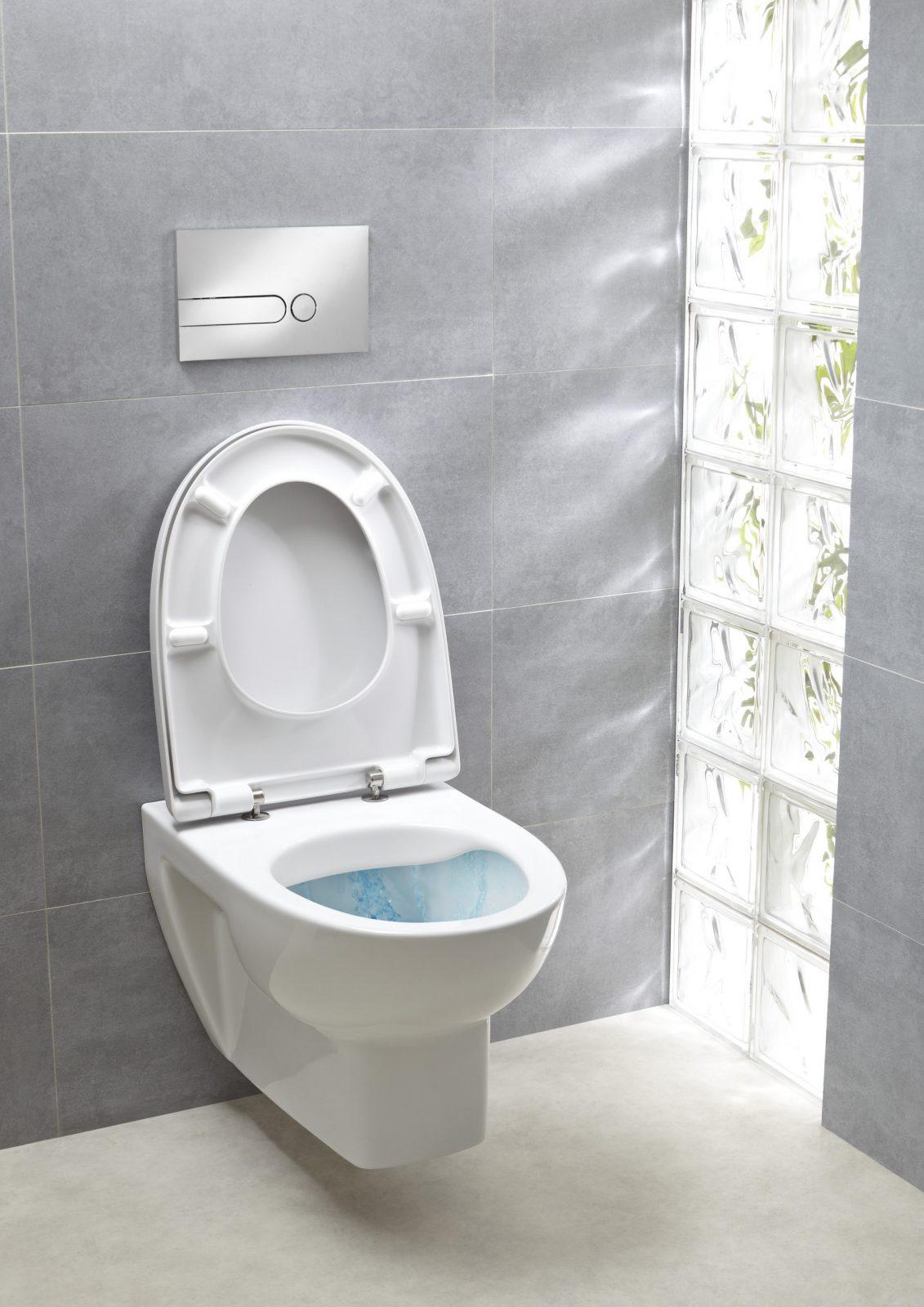 Le WC Bride Ouverte Ou Sans Bride Fiche Produit
