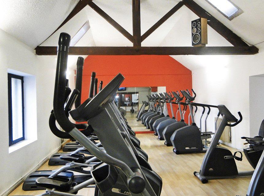 le temple du fitness reze 3 rue