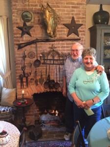 Dave & Judy Clum