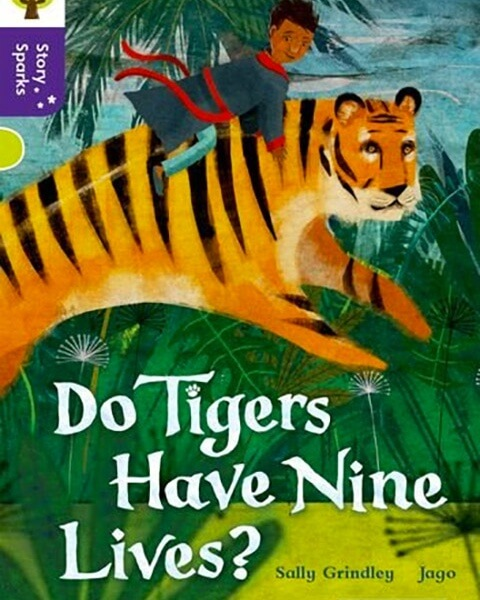 Do Tigers Have Nine Lives?