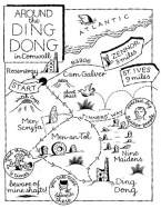 ding dong map