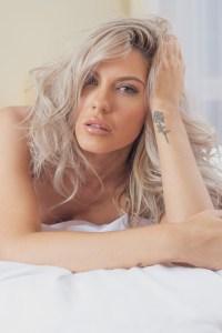 Krystal Photoshoot (photographer Dave Lucas)