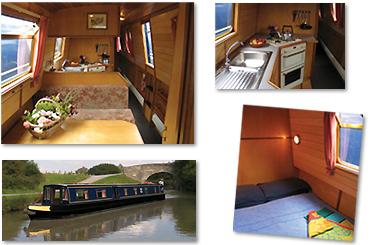 Canal Boat Holidays By Sally Narrowboats Ltd Home
