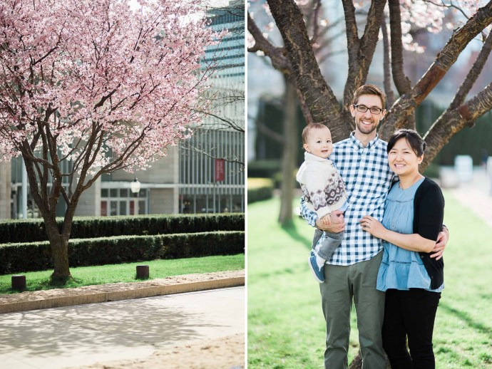 Family Photographer in Chicago