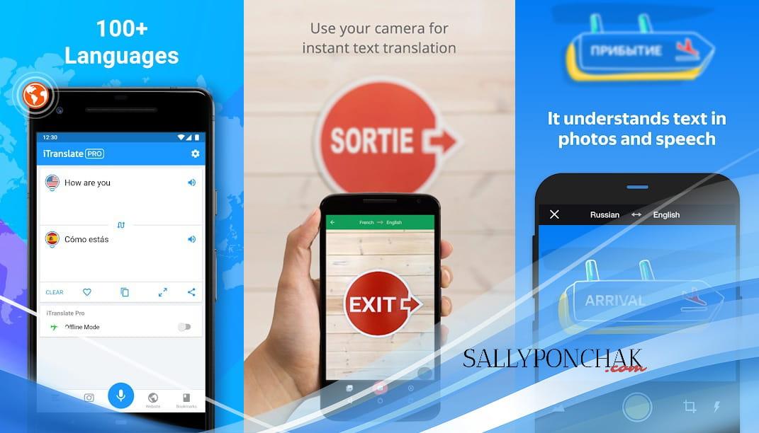7 Aplikasi Terjemah Bahasa Inggris Online Dan Offline Sallyponchak Com