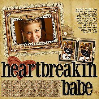 Heartbreakinbabe
