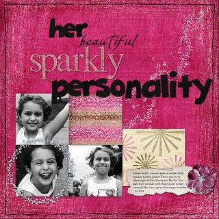 Hersparklypersonality