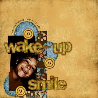 Wake-upsmile