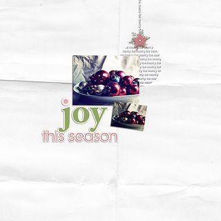 Joythisseason
