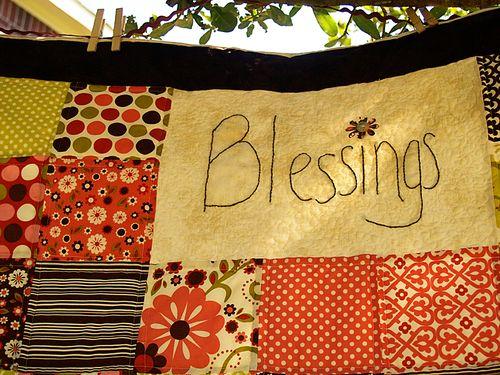 Blessings40