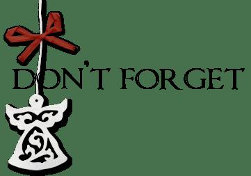 Dontforget