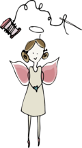 Angelworks logo final color