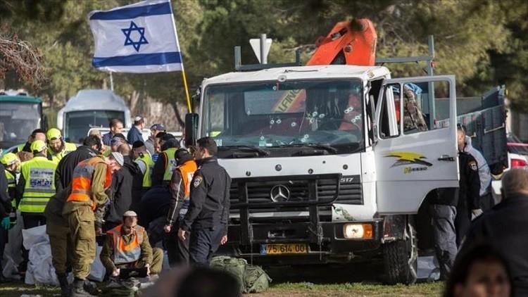 خمسة قرارات عقابية تتخذها إسرائيل منها