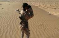 تراجع المقاومة الجنوبية في جبهة ساق ببيجان شبوة واستشهاد قيادات بسبب تأخر الإمدادات